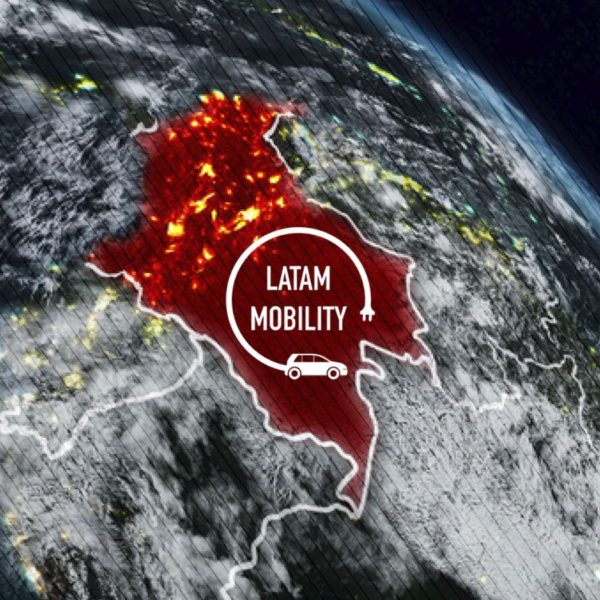 ticket latam mobility colombia 2019