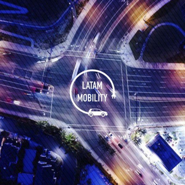 ticket latam mobility tour 2019