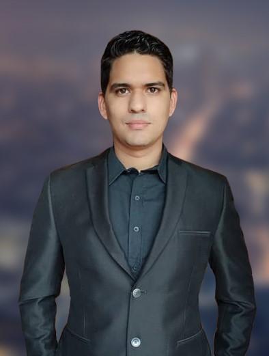 Osward Rubio